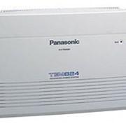 Офисная АТС Panasonic KX-TES824BX фото