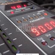 Аренда звукового оборудования фото
