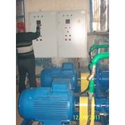 Индивидуальные системы водяного отопления, насос - теплогенератор НТГ- 075 фото