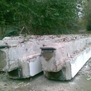 Балка двухполочная под пустотные плиты 5,7м, балки железобетонные,балка, ригель, балка перекрытия,купить балку,изделия железобетонные (ЖБИ),бетон, железобетон, ЖБИ, стройматериалы, Черкассы, Украина фото