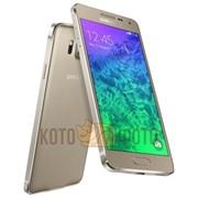 Смартфон Samsung Galaxy A5 SM-A500F Gold фото