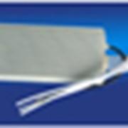 Блок питания водонепроницаемый для светодиодной ленты 250W 12V/20.7A, IP67. фото