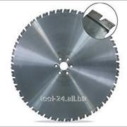 Диск алмазный по бетону ADTnS 1204 мм RS-X фото