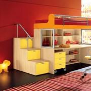 Мебель для детских комнат под заказ фото