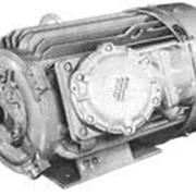 Электродвигатели взрывозащищенные фото