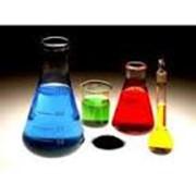 Органический химический реактив N,N,N',N'-тетраметил-4,4'-диаминобензофенон, ч фото