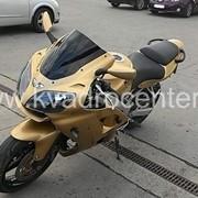 Мотоцикл Kawasaki ZX-6R Nihja