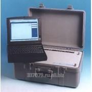 Портативный газоанализатор масс спектрометр MS-200 фото