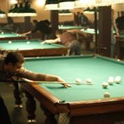 Бильярдная и спорт-бар