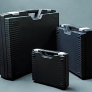 Кейсы JAZZ пластиковые из полипропилена для хранения и транспортировки инструмента, оборудования фото