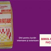 Смесь сухая строительная Bimol pentru Faţade