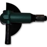 Пневмошлифмашинка ПШМ-80 (угловая) фото