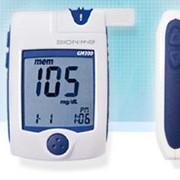 Глюкометр Rightest GM300 (Bionime) фото