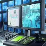 Системы безопасности и видеонаблюдения. фото
