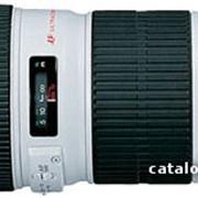 ПРОКАТ И АРЕНДА профессионального объектива Canon EF 70-200mm f/4L IS USM фото
