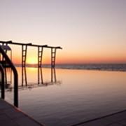 Активный отдых на Черноморском побережье. фото