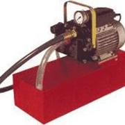 Машина электрическая для опрессовки сосудов Компакт_электро-25 фото