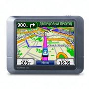 Автонавигатор Garmin nuvi 205 фото