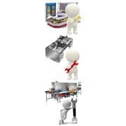 Сервисное обслуживание и ремонт оборудования