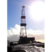 Нефтегазодобыча фото