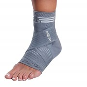 Ортез Strapping elastic ankle фото
