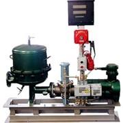 Система измерительного узла налива нефтепродуктов АСН-Д100К1 фото