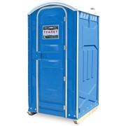 Туалетная кабина POLY PORTABLES фото