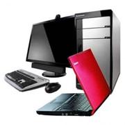 Компьютеры. Ноутбуки. Мобильные телефоны. Фото-, видеотехника. Профессиональный ремонт и обслуживание. Продажа.. фото