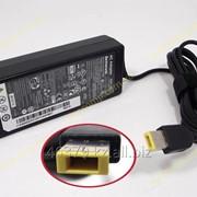 Блок питания для ноутбука Lenovo Adapter 20V/4.5A/90W USB фото
