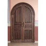 Буковые двери фото