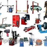 Оборудование для автосервиса и шиномонтажа http://imperiyaavto43.ru/ фото