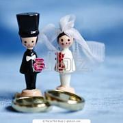 Организация и проведение свадеб и юбилейных торжеств фото