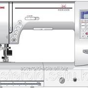 Швейная машина Janome Memory Craft 8200 QC Horizon фото