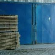 Услуги сушки пиломатериалов твердых и мягких сортов дерева. фото