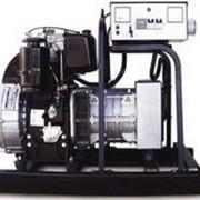 Дизельный генератор GESAN L30 c двигателем LOMBARDINI фото