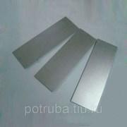 Лист танталовый 0,8 мм ТВЧ фото