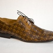 Летняя коллекция мужской обуви от ТМ NORD фото