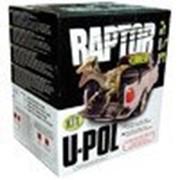 RAPTOR™: Защитное покрытие повышенной прочности черное фото
