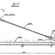 Траверса Б-17с-1 3.407.1-131
