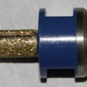 Фреза пальчиковая M0920 D12x40 1/2GAS мрамор фото