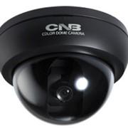 Цветная купольная видеокамера CNB-DFL-11S фото