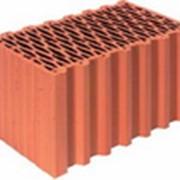 Поризованные керамические блоки Wienerberger фото