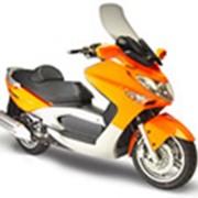 Скутеры SYM фото