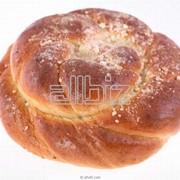Хлеб дрожжевой фото