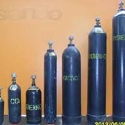 Углекислота,Баллоны углекислотные 40 литров фото