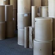 Пакеты картонные