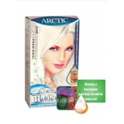 Осветлитель acme blond energy arctic с флюидом