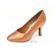Туфли для стандарта Dancefox LST-012 фото