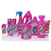 Пятновыводитель Vanish oxi action 30 гр 59090 фото