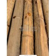 Заготовка и распиловка материалов различных хвойных и лиственных пород фото